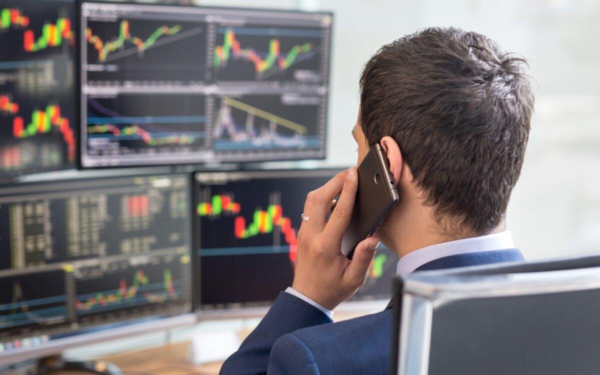 žaidimo galimybės akcijų rinkoje)