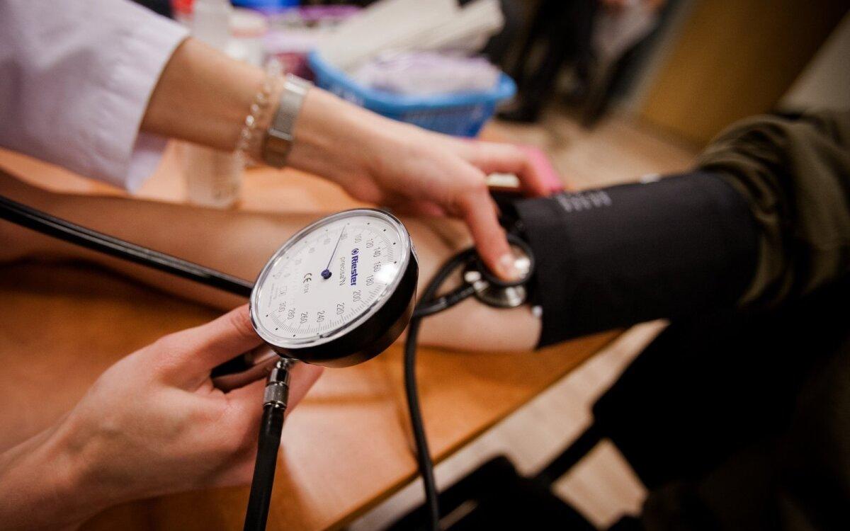 nuo ko kyla spaudimas hipertenzija veiksmingas gydymas liaudies gynimo priemonėmis