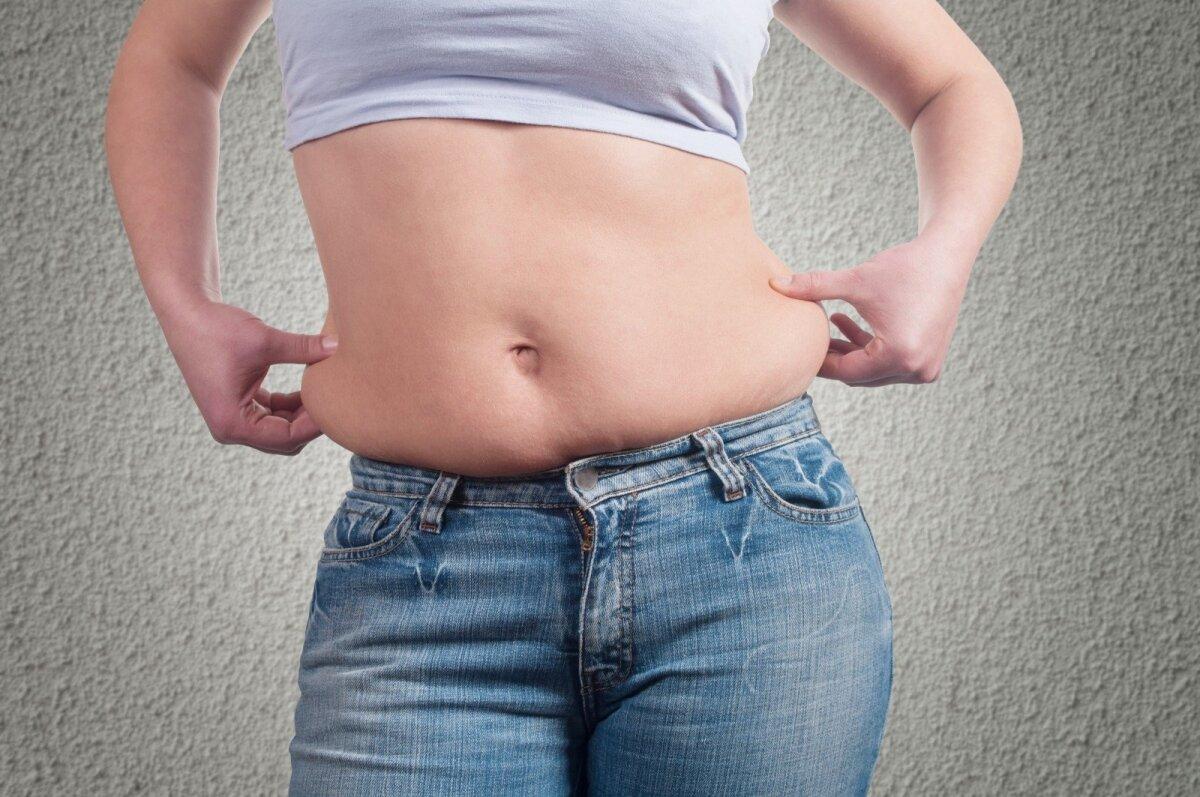 Kaip veiksmingai prarasti pilvo riebalus