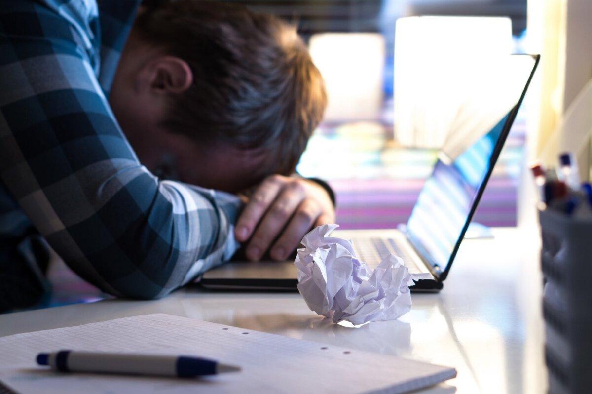 9 klaidos, kurios žudo produktyvumą dirbant iš namų - DELFI Darbas