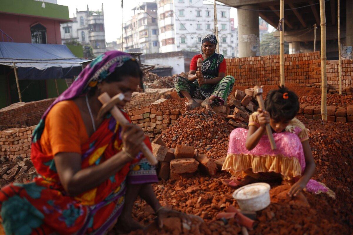 prekybininko darbas mumbajuje