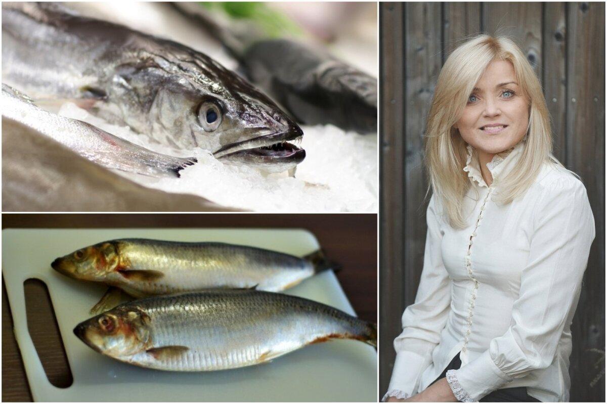 Žuvies taukai: Draugas ar priešas