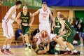 Lithuanian U16 basketball team wins European silver