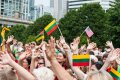 Historian Nikžentaitis: Singing Lithuania's national anthem across the globe is good basis for establishing dual citizenship