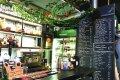 Netradicinė vieta dienos pietums – buvusioje radijo imtuvų gamykloje