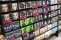 Internetu nupirkta rekordiškai daug dainų, o vinilinės plokštelės nepraranda populiarumo