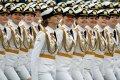 Maskvoje vyko Gegužės 9-osios paradas