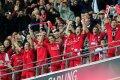 """Dramatiškame Anglijos lygos taurės turnyro finale - """"Liverpool"""" triumfas po baudinių serijos"""