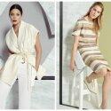5 pavasariški drabužių deriniai pagal madingiausias sezono kryptis