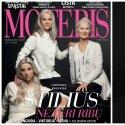 """Spalio mėnesio """"Moteryje"""" – apie laisvę rinktis, kaip atrodyti"""