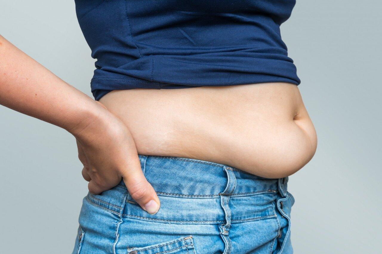 Kaip deginti riebalus, bet išlaikyti svorį - Kaip numesti svorį nuo rankų