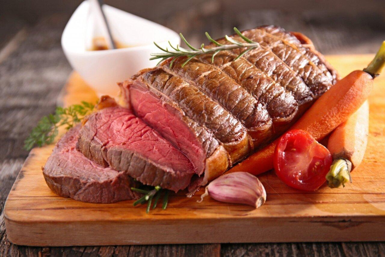 Yra jautiena, sveika svorio metimui. 20 maisto produktų, kuriuos reikia valgyti metant svorį