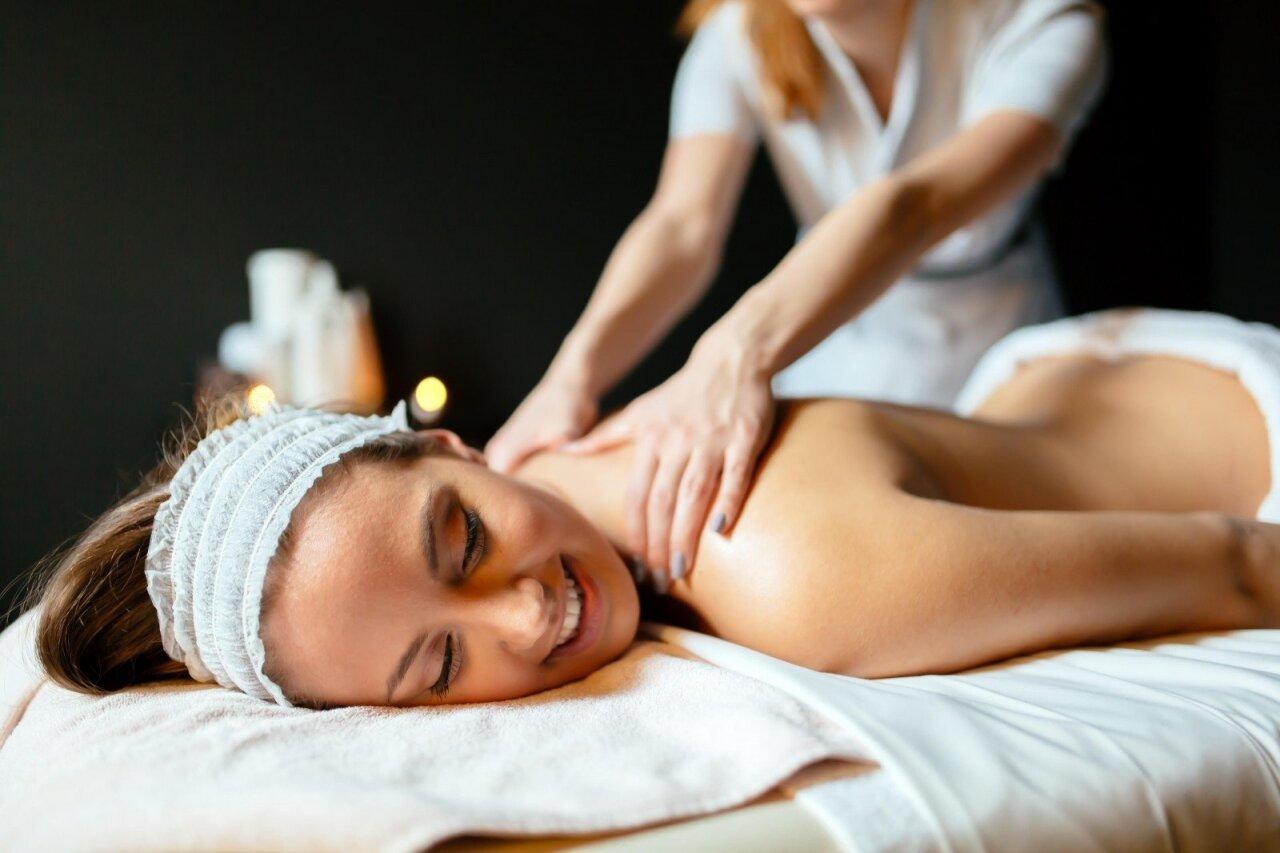 masažas hipertenzijai video)