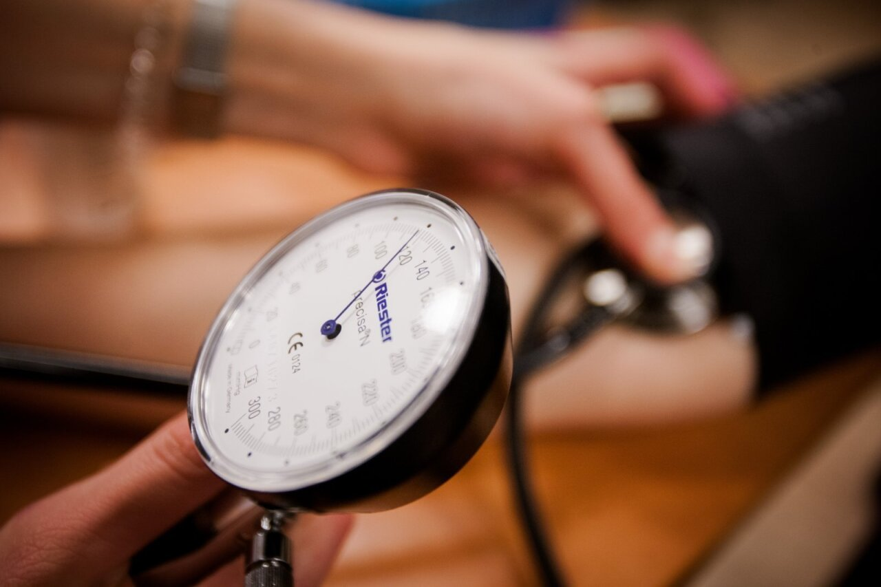 kokius vaistus galima vartoti sergant hipertenzija)