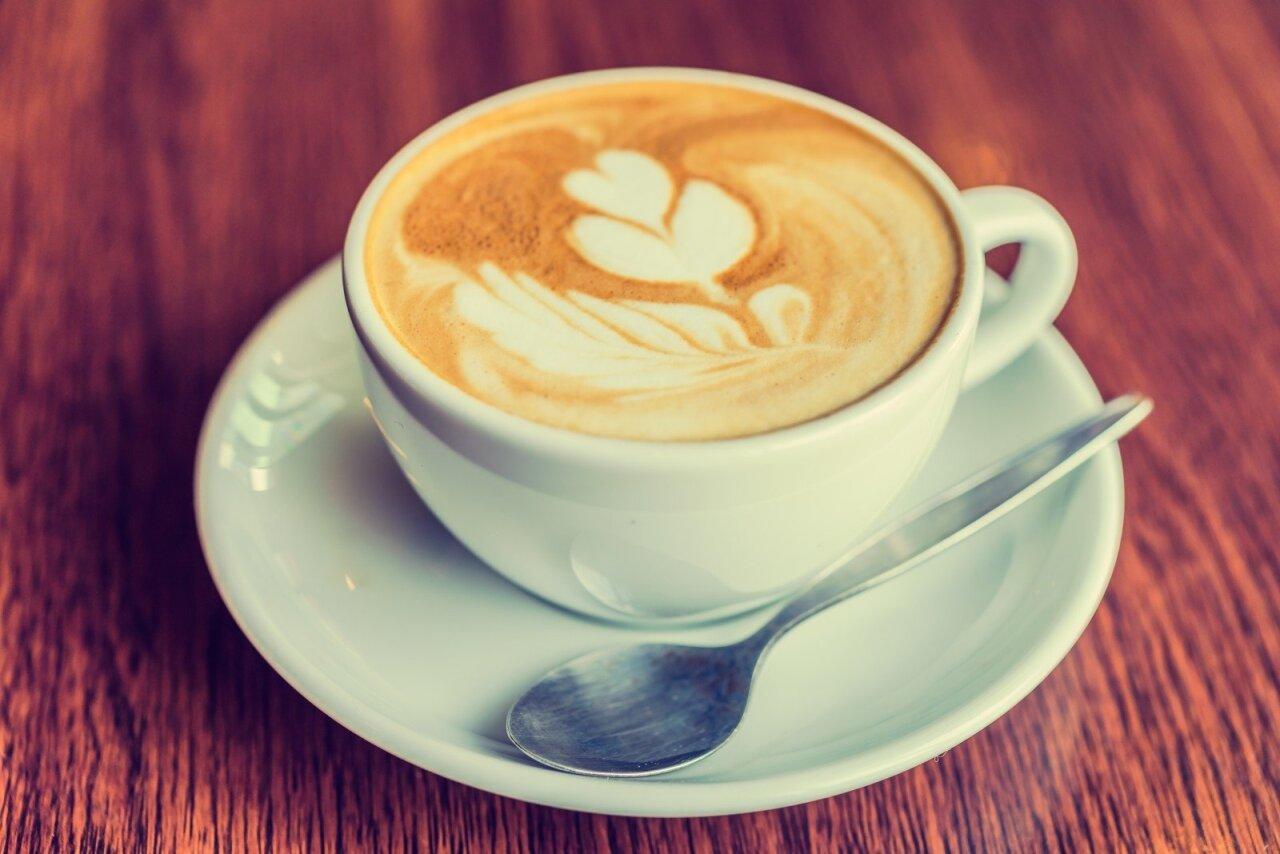 kofeino ir svorio apykaita)