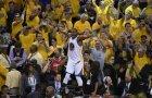 """NBA TOP-5: karių dėjimas, vertas įtraukti į """"Globetrotters"""" krepšinio cirko programą"""