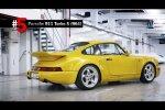 """""""Porsche"""" įvardijo penkis rečiausius savo modelius"""