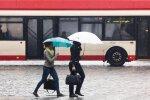 Orai: naujienos blogos ir dar blogesnės