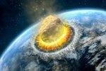 Milžiniškas asteroidas
