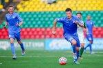 Lietuvos futbolo A lygos pirmenybėse jonaviškiams pavyko iškovoti penktą pergalę