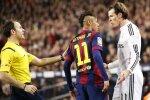 Neymaras ir Garethas Bale'as