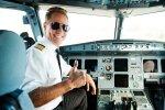 Trūksta orlaivių pilotų