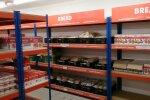 Lietuviai Londone gali džiūgauti: atidaryta parduotuvė, kur visos prekės kainuoja ketvirtį svaro
