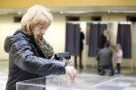 Įvertino kas partijų rinkimų sąrašuose naujo, o kas nesikeičia metų metus