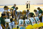Lietuvos jaunučių (iki 16 metų) krepšinio rinktinė