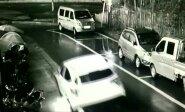 Penkis automobilius apgadinusiai girtai vairuotojai gresia kalėjimas