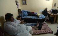Indijos Meilės komandosai: mus daug kas nori nužudyti