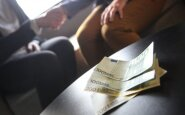 Patikrino greitukų dalytoją: skolininkai nustebino