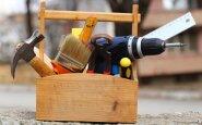 Kaip galėtų atrodyti plataus panaudojimo įrankių dėžė?