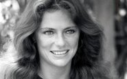 Jacqueline Bisset. 1977 m.