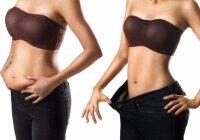 10 būdų, kaip greičiau numesti svorio
