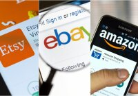 eBay vs. Amazon – kuri platforma tinkamesnė jūsų verslo plėtrai?