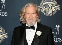 """""""Oskaro"""" laimėtojui aktoriui Jeffui Bridgesui diagnozuotas vėžys, pradėtas gydymas"""