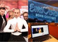 """Vietoj atšauktos """"Eurovizijos"""" – speciali transliacija: bus pagerbti šalių atstovai, žada staigmenų"""