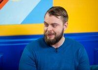 """""""Deals on Wheels"""" vadovas – apie nuo pirmos dienos pelno suteikiantį verslą ir elektromobilių ateitį Lietuvoje"""