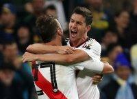 """""""Copa Libertadores"""" finale – """"River Plate"""" triumfas"""