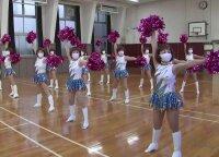 Amžius tėra tik skaičius: šokėjų komanda iš Japonijos