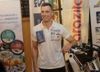Arūnas Gelažninkas 2020-ųjų Dakare startuos nauju motociklu, tačiau tai ne vienintelė komandos naujovė