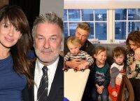 Po dviejų persileidimų iš eilės Aleco ir Hilarijos Baldwin šeima vėl pranešė džiugią žinią: laukiasi penktojo vaiko