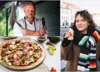 Atraskite Meksikos virtuvę: meksikietiška pica ir buritai, kurie patiks kiekvienam