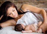 Kodėl krūtimi maitinami kūdikiai turi geresnę imuninę sistemą? Štai naujas paaiškinimas
