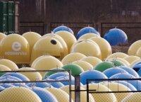 Lietuviai rūšiuoja vis dažniau: numatoma stipriai padidinti konteinerių skaičių