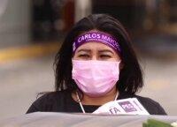 Meksikos politiko fantazija viliojant rinkėjus liejasi per kraštus