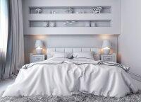 Jeigu nuolat jaučiatės pavargę, reikia perstatyti miegamąjį: permainas pajusite iškart