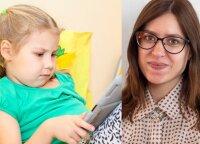 Vaikai ir ekranai: psichologė paruošė pluoštą patarimų, kurie padės susitarti gražiuoju