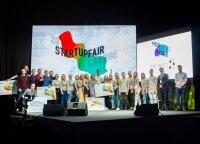 """Lietuvoje vyks tarptautinis startuolių konkursas """"Startup Fair Pitch Battle"""""""